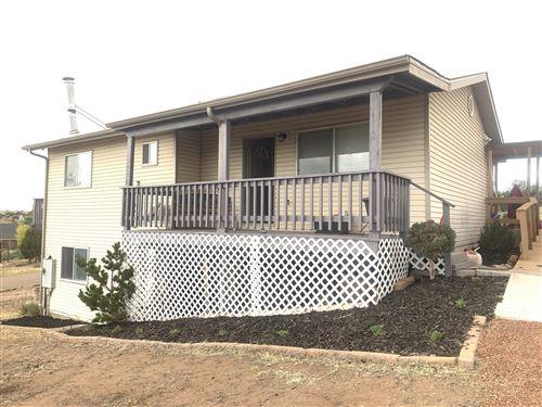 Photo of 1343 Hillside Drive, Snowflake, AZ 85937 (MLS # 230876)