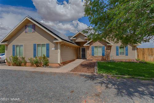 Photo of 535 W Garden Lane, Snowflake, AZ 85937 (MLS # 236876)