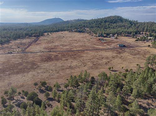 Photo of TBD 10 ACR Mountain View Ranch Road, Lakeside, AZ 85929 (MLS # 232881)