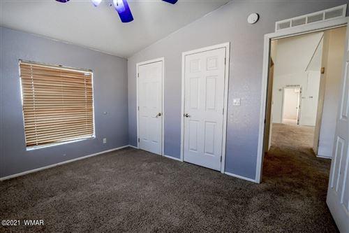 Tiny photo for 1721 Stinson Lane, Show Low, AZ 85901 (MLS # 235891)