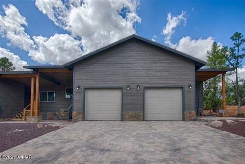 Photo of 5865 Saturn Drive, Lakeside, AZ 85929 (MLS # 236893)