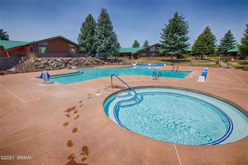 Tiny photo for 8241 Lake Front Drive #356, Show Low, AZ 85901 (MLS # 237897)