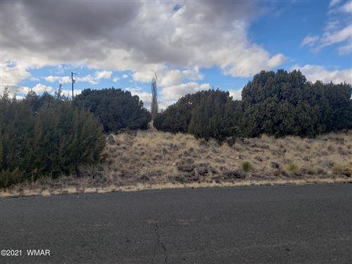 Photo of 119 Frontage Road, Concho, AZ 85924 (MLS # 229901)