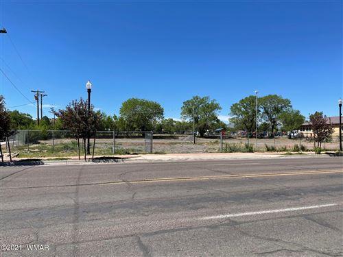 Photo of TBD Highway 60/Main Street, Springerville, AZ 85938 (MLS # 235909)