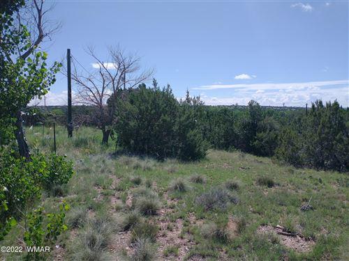 Photo of 94 County Rd 5051, Concho, AZ 85924 (MLS # 229910)