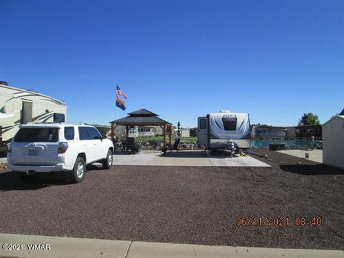 Photo of 8224 Lake Front Drive, Show Low, AZ 85901 (MLS # 235918)