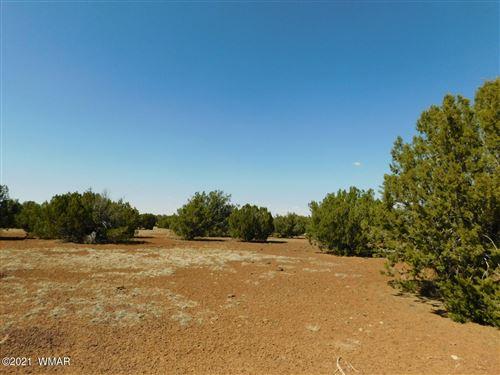Photo of 8739 Coronado Drive, Show Low, AZ 85901 (MLS # 235928)