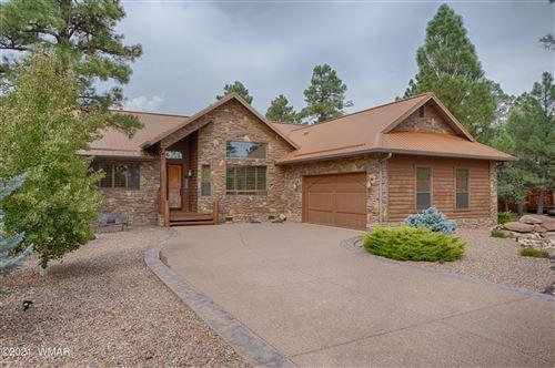 Photo of 5498 N Elk Springs, Lakeside, AZ 85929 (MLS # 237932)