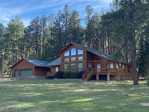 Photo of 1 CR N2153, Alpine, AZ 85920 (MLS # 235935)
