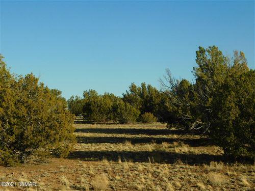 Photo of 8690 Coronado Drive, Show Low, AZ 85901 (MLS # 235936)