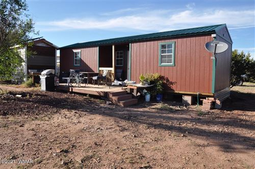 Photo of 4384 Indian Bend Road, Snowflake, AZ 85937 (MLS # 237936)