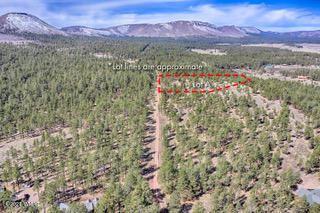 Photo of PARCEL A COUNTY ROAD N2147, Alpine, AZ 85920 (MLS # 233941)