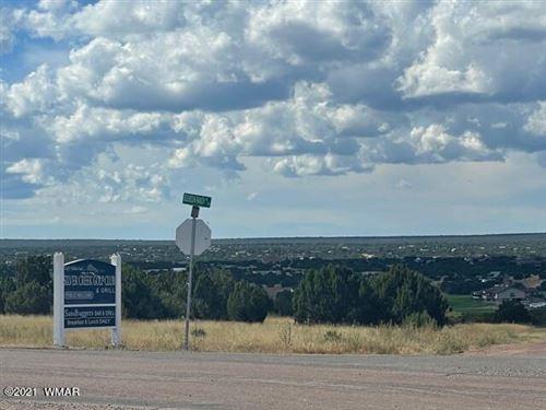 Tiny photo for 2132 Mazatzal Street, Show Low, AZ 85901 (MLS # 237941)