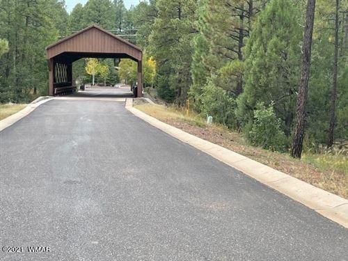 Photo of Lot 28 W Walnut Creek Trail, Lakeside, AZ 85929 (MLS # 237946)