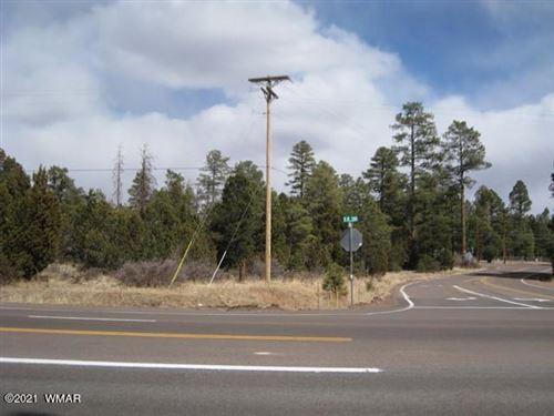 Photo of 2883 Highway 260, Overgaard, AZ 85933 (MLS # 233949)
