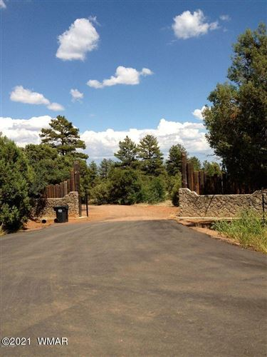 Photo of 1162 Timber Ranch Road, Show Low, AZ 85901 (MLS # 237958)