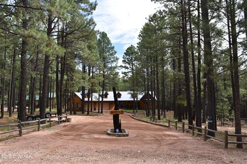 Photo of 1975 FLICKER Drive, Forest Lakes, AZ 85931 (MLS # 237959)