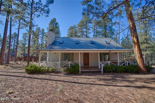Photo of 2476 Lupine Circle, Pinetop, AZ 85935 (MLS # 234967)
