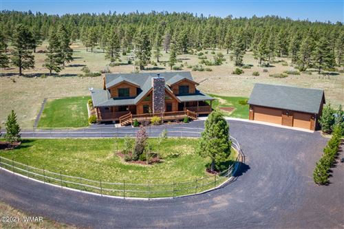 Photo of 169 Mountain View Ranch Road, Lakeside, AZ 85929 (MLS # 233971)