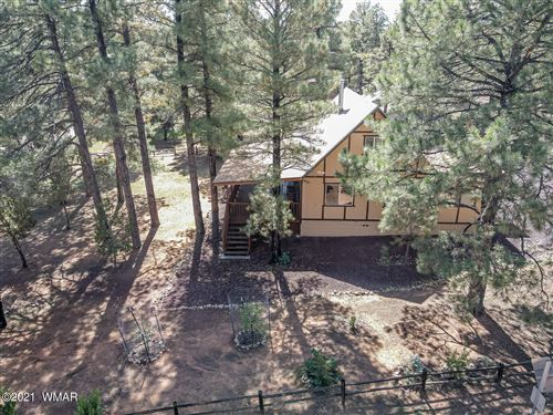 Tiny photo for 1047 Sunset View Circle, Show Low, AZ 85901 (MLS # 237976)