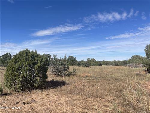 Tiny photo for Lot 002F, Show Low, AZ 85901 (MLS # 237977)
