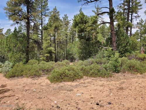 Photo of 3598 Pine Needle Drive, Show Low, AZ 85901 (MLS # 230981)
