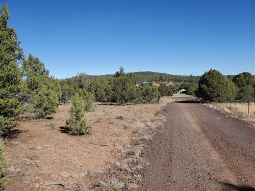 Photo of 1580 Xavier Road, Show Low, AZ 85901 (MLS # 232986)