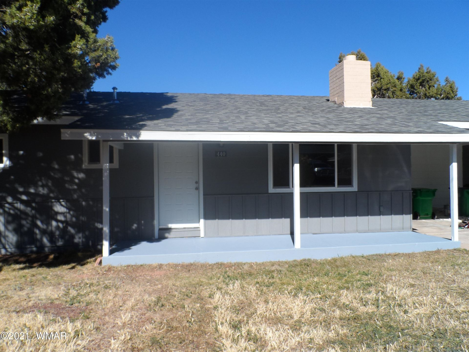 Photo for 440 E Mills Road, Show Low, AZ 85901 (MLS # 237987)
