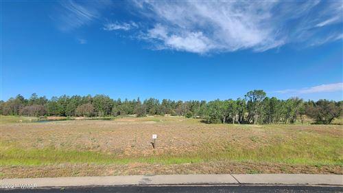 Photo of 1580 S Torreon Lakes Drive, Show Low, AZ 85901 (MLS # 235995)
