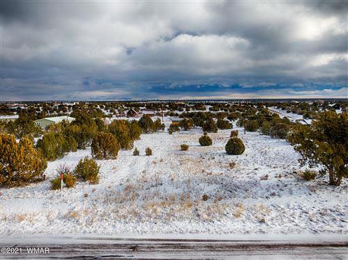 Photo of 8408 Silver Creek Drive, Show Low, AZ 85901 (MLS # 233997)