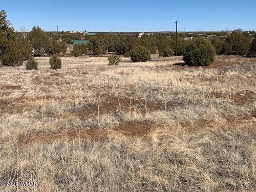 Tiny photo for 8408 Silver Creek Drive, Show Low, AZ 85901 (MLS # 233997)
