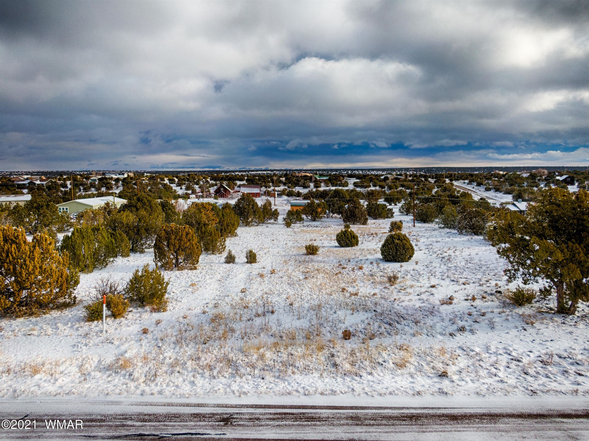 Photo for 8408 Silver Creek Drive, Show Low, AZ 85901 (MLS # 233997)