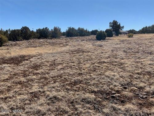 Tiny photo for 8410 Silver Creek Drive, Show Low, AZ 85901 (MLS # 233998)