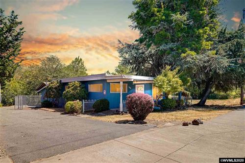 Photo of 285 S 5th St, Monroe, OR 97456-9609 (MLS # 767057)