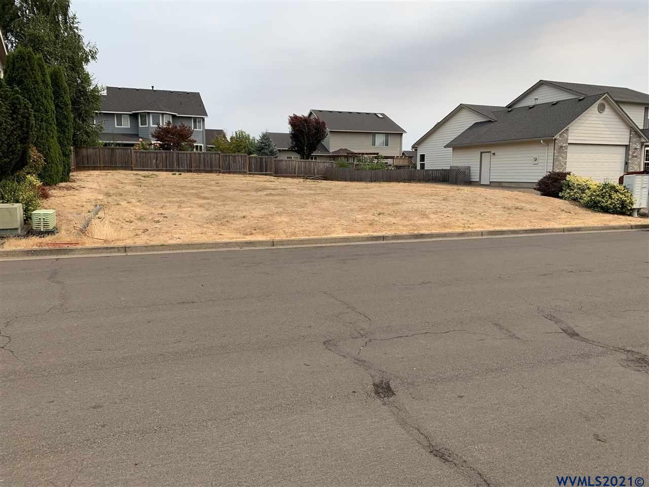 Photo of Hoover (Lot #7800) Av, Salem, OR 97304 (MLS # 782137)