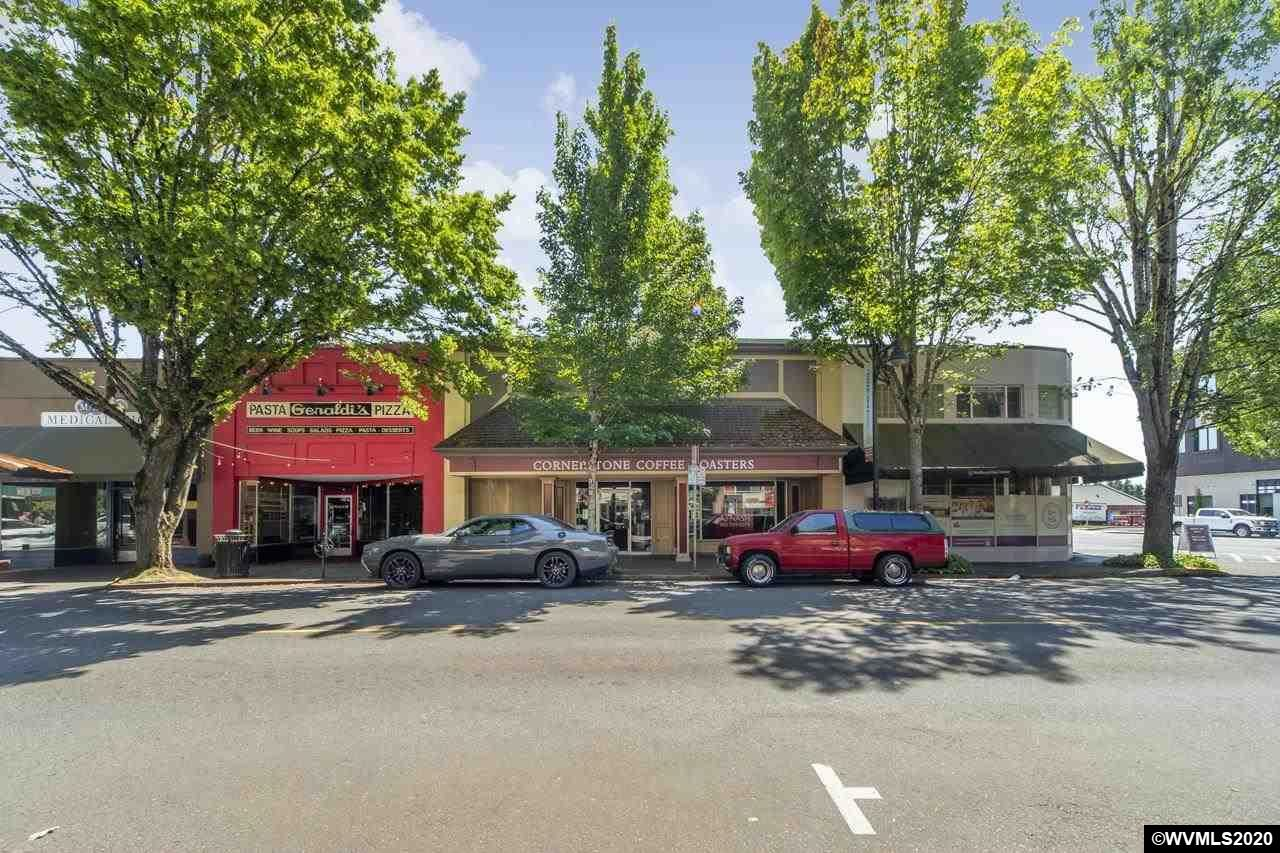 Photo of 216 NE 3rd St, McMinnville, OR 97128-4819 (MLS # 769220)