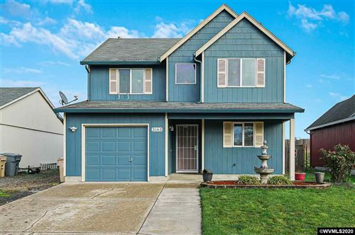 Photo of 3163 Revere St, Albany, OR 97228-879 (MLS # 770244)