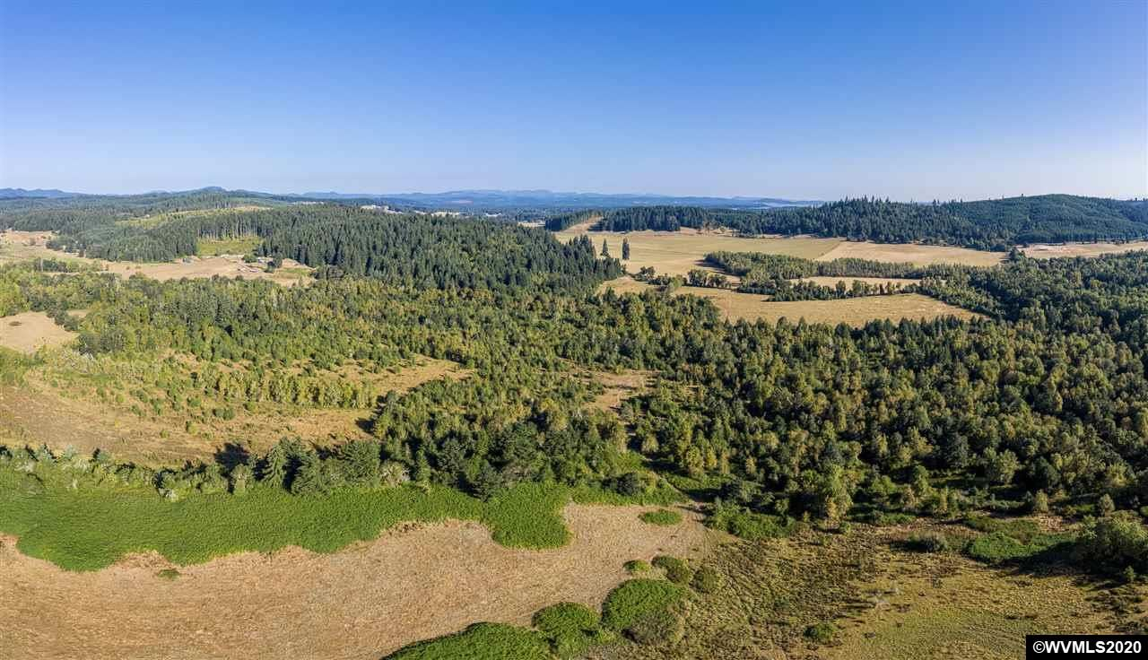 Photo for 26449 Crow (Land Next To) Rd, Eugene, OR 97402-9235 (MLS # 769258)
