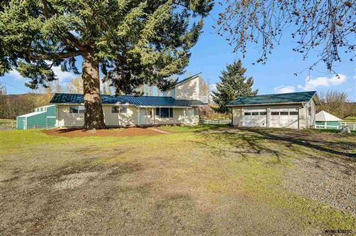 Tiny photo for 35665 Highway 228, Brownsville, OR 97327 (MLS # 773260)