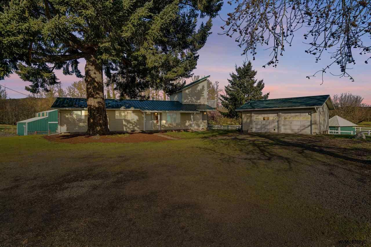 Photo for 35665 Highway 228, Brownsville, OR 97327 (MLS # 773260)