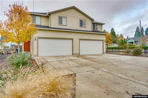 Photo of 110 Craven  (& 112) St, Monmouth, OR 97361 (MLS # 771311)