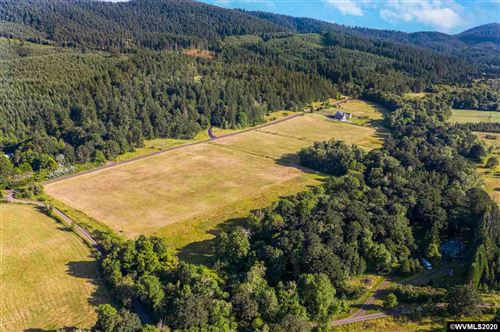 Photo of Parcel #418510 NW Soap Creek (Next To 37524) Rd, Corvallis, OR 97330 (MLS # 765328)