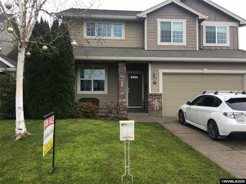 Photo of 728 Park Pl, Monmouth, OR 97361 (MLS # 771350)