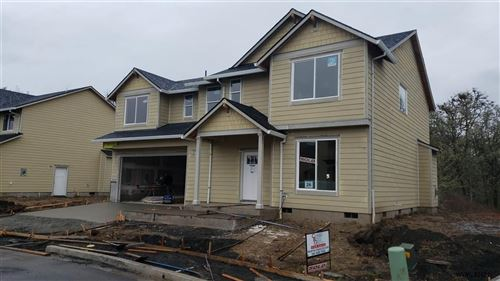 Photo of 685 Willowbrook Dr, Philomath, OR 97370 (MLS # 771395)