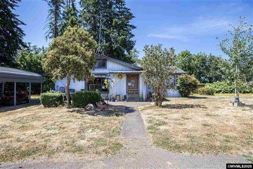 Photo of 26449 Crow Rd, Eugene, OR 97402-9235 (MLS # 770403)