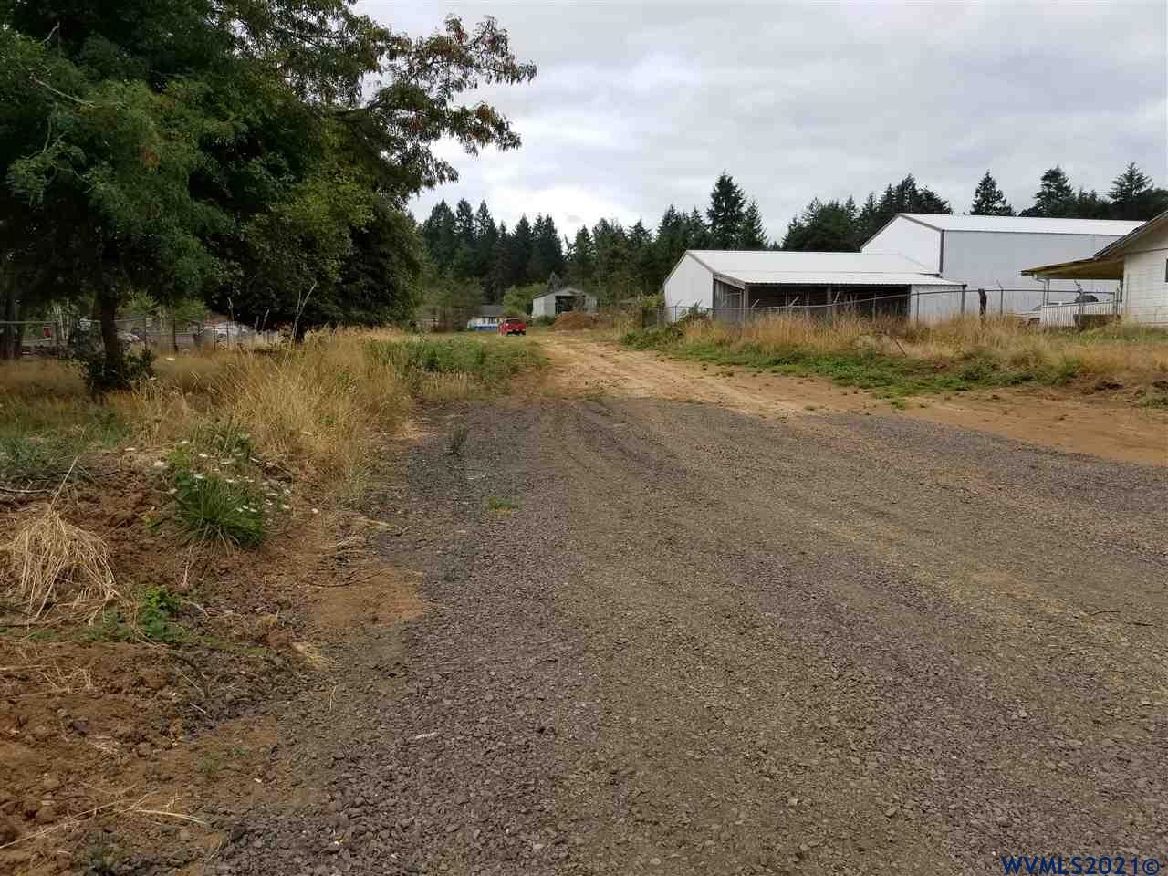 Photo of Pioneer Dr, Willamina, OR 97396 (MLS # 775433)