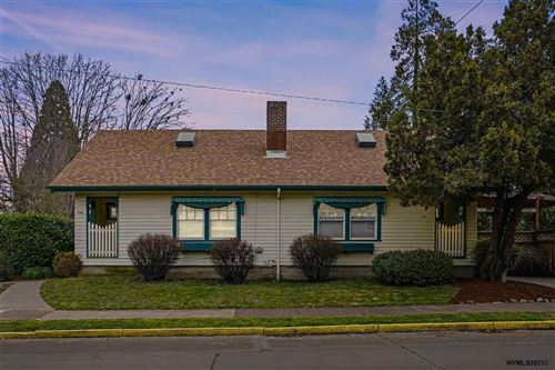 Photo of 351-353 NW 23rd St, Corvallis, OR 97330-5358 (MLS # 773434)