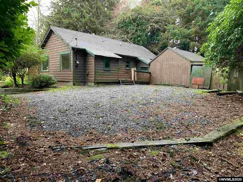 Photo of 2314 SW Bard Rd, Lincoln City, OR 97367-2247 (MLS # 771437)