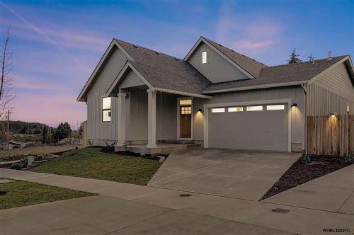 Photo of 4968 SW Kara Av, Corvallis, OR 97333 (MLS # 777494)
