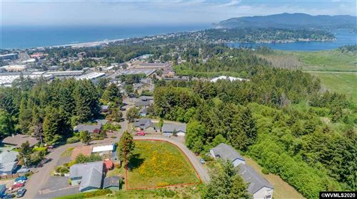 Photo of SE Port (Lot #1) Dr, Lincoln City, OR 97367 (MLS # 771563)
